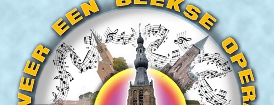 Weer een Beekse Opera in Elckerlyc Hilvarenbeek