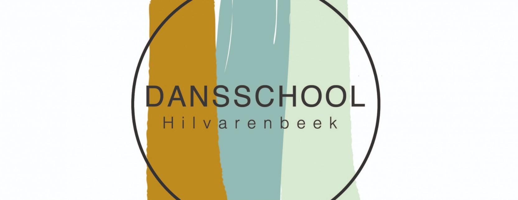 Dansschool Hilvarenbeek logo