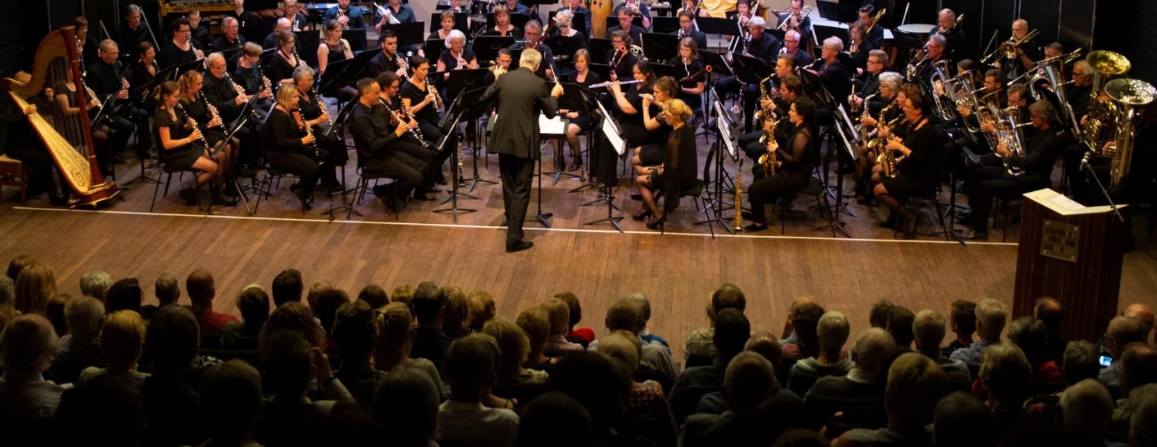 Koninklijke Harmonie Concordia van 1839