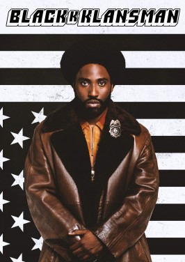 BlackKklansman speelfilm