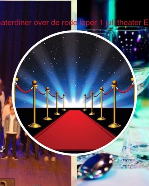 Theaterdiner gala-editie