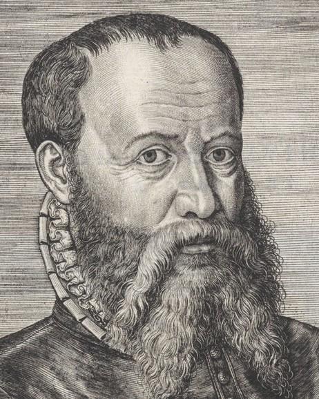 Symposium over Johannes Goropius Becanus