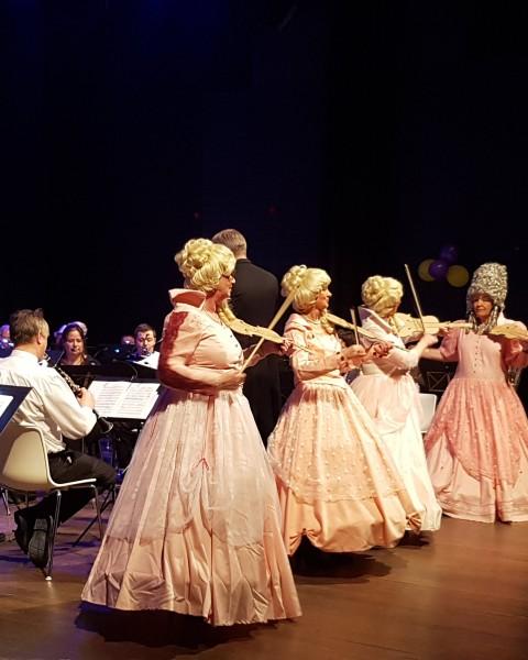 Karnavalskuzzèrt Koninklijke Harmonie Concordia
