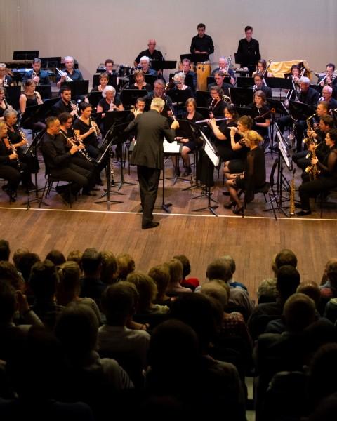 Concert Koninklijke Harmonie Concordia