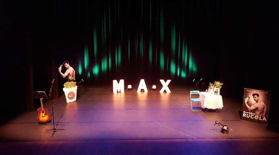 Theaterzaal Elckerlyc Hilvarenbeek